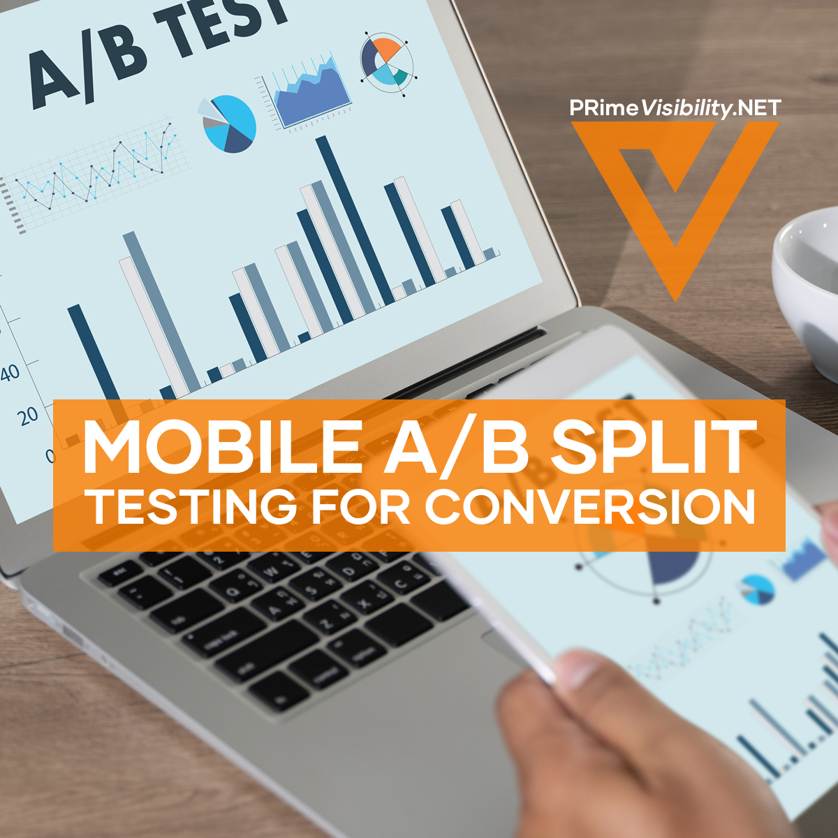 AB Split Testing for Mobile Devices